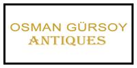 Osman Gürsoy Antiques