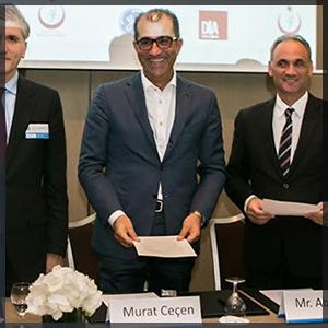 Ankebut Group International Bireysel Referans Murat Çeçen