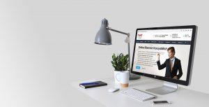 Web tasarım - Geleceğinizi birlikte tasarlaryalım